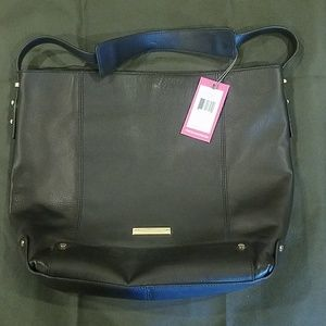 NWT Vince Camuto Tote with Dust Bag